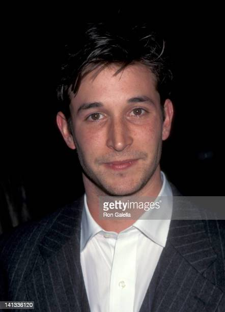 Noah Wyle at the Premiere of 'From Dusk Till Dawn' Pacific's Cinerama Dome Hollywood