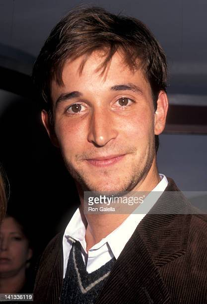 Noah Wyle at the Premiere of 'The Myth of Fingerprints', Sony Theatre, New York City.