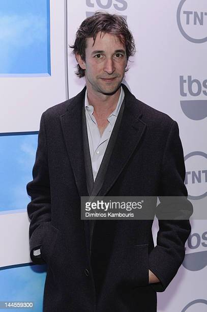 Noah Wyle attends the TNT/ TBS Upfront 2012 at Hammerstein Ballroom on May 16, 2012 in New York City. 22362_003_0227.JPG