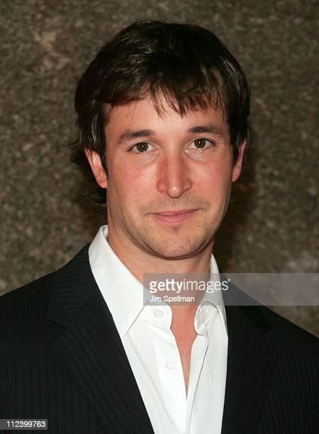 Noah Wyle during NBC 2004-2005 Upfront - Arrivals at Radio City Music Hall in New York City, New York, United States.