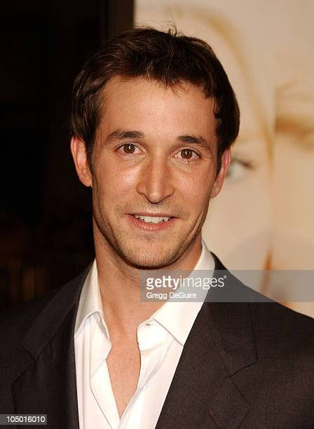 Noah Wyle during 'White Oleander' Premiere Los Angeles at Grauman's Chinese Theatre in Hollywood California United States