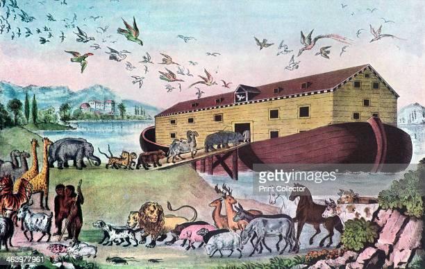 'Noah's Ark' 19th century