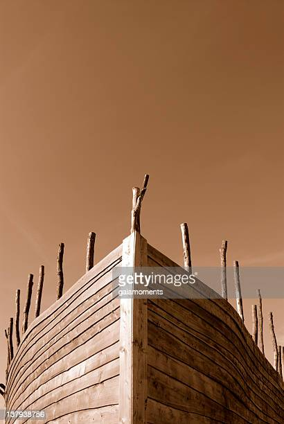 noah's ark - ark stock pictures, royalty-free photos & images