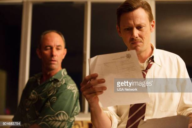 G 'Nobody Talks' Episode 102 Pictured Jimmi Simpson as Detective Russell Poole