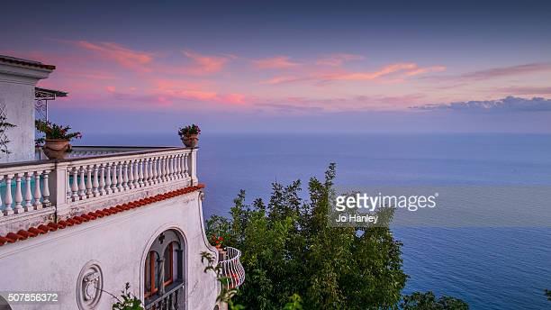 Nocelle, Amalfi Coast Italy.