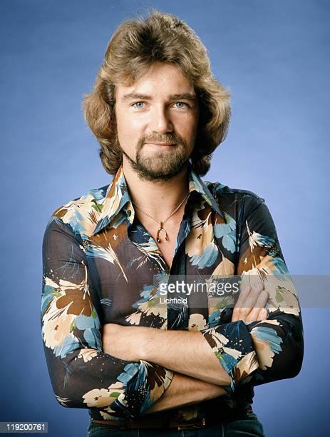 Noel Edmonds British radio DJ and television presenter 10th August 1977