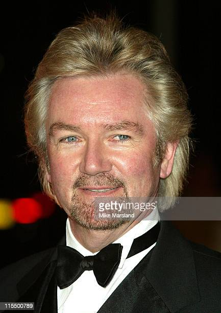 Noel Edmonds during A BAFTA Tribute To Bob Monkhouse at BBC White City in London Great Britain
