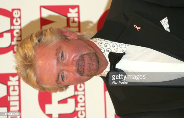 Noel Edmonds during TV Quick Awards TV Choice Awards Inside Arrivals at The Dorchester in London Great Britain
