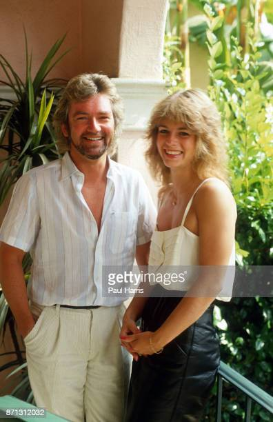Noel Ernest Edmonds and his 2nd wife Helen Soby he is an English television presenter and executive who made his name as a DJ on BBC Radio 1 in the...