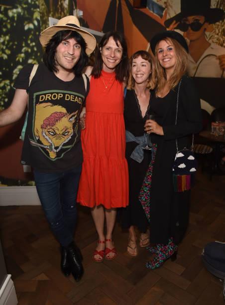 """GBR: Lliana Bird Debuts Short Film """"Snapshots"""" At Everyman Maida Vale"""