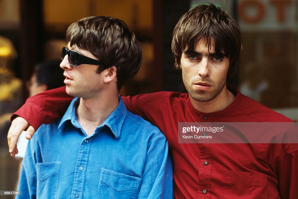 20 Years Since Oasis Released Definitely Maybe