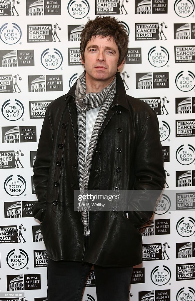 Noel Gallagher Announces The Teenage Cancer Trust 2013 Line Up