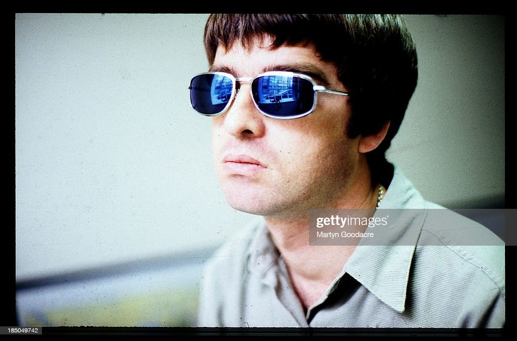 Noel Gallagher London 1995 : News Photo
