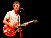 manchester england noel gallagher performs headlining