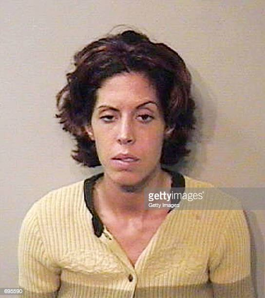 Noelle Bush the daughter of Florida Governor Jeb Bush is seen in this mug shot January 29 2002 in Tallahassee FL The 24yearold Bush was arrested on a...