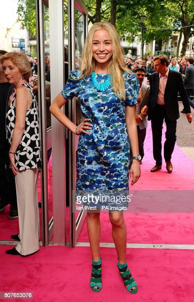 Noelle Reno arriving for the UK Premiere of Killers at the Odeon West End Leicester Square London