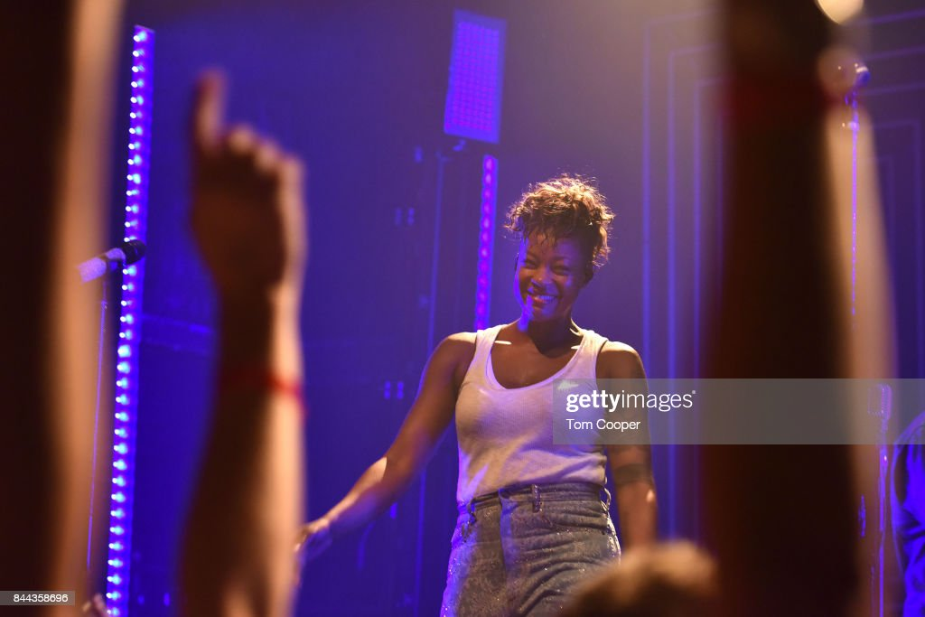 Fitz & The Tantrums Performs Private Concert For SiriusXM At The Fox Theatre in Boulder, CO