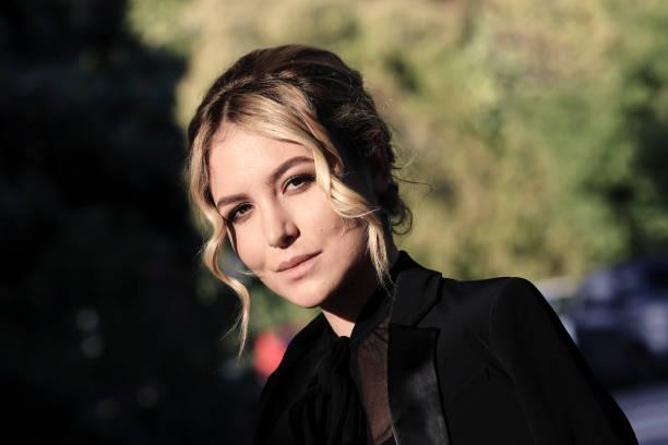ITA: Noemi Brando Portrait Session