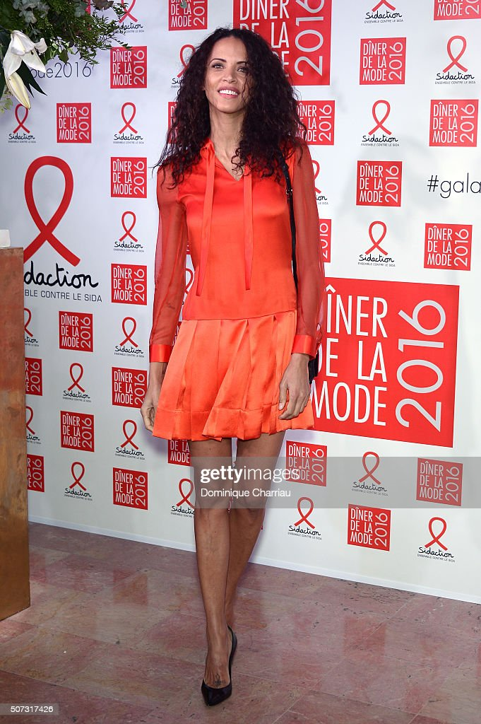 Sidaction Gala Dinner 2016 - Paris Fashion Week - Haute Couture Spring Summer 2016