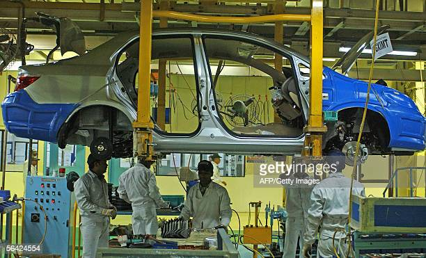 Honda Cars India Ltd Stock Photos And Pictures Getty Images