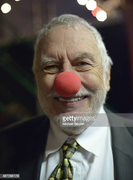 Nolan Bushnell STEAM Committee Chair Founder of Atari and Chuck E Cheese hosted by Two Bit Circus and produced by JSK Productions on April 28 2014 in...