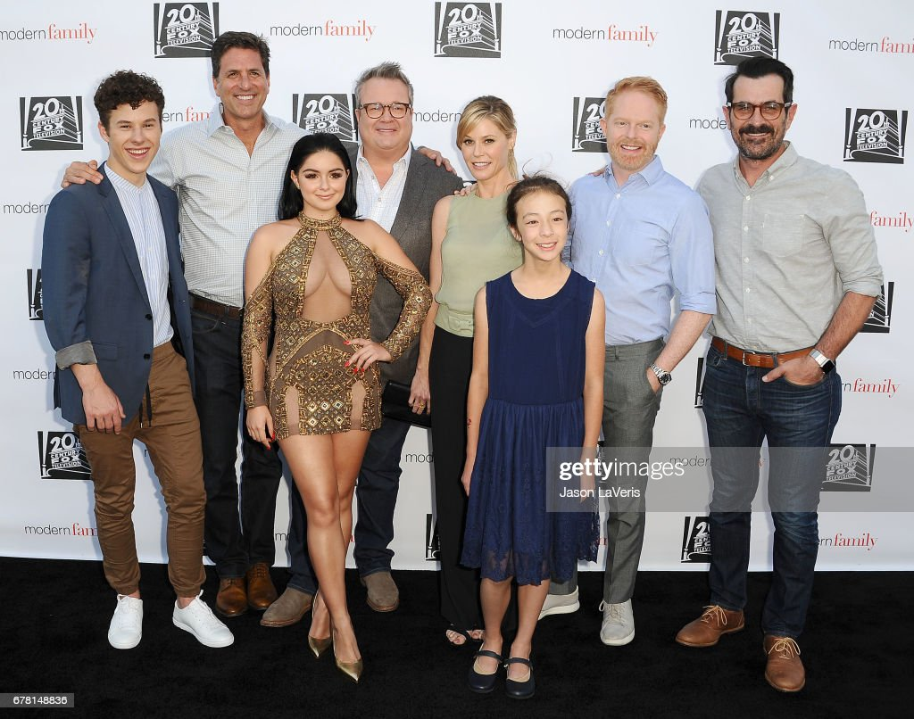 "ABC's ""Modern Family"" ATAS Event - Arrivals"