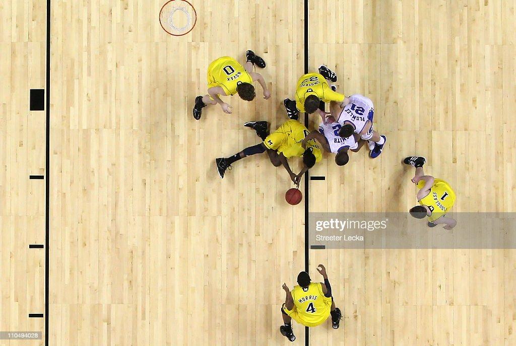 NCAA Basketball Tournament - Third Round - Charlotte