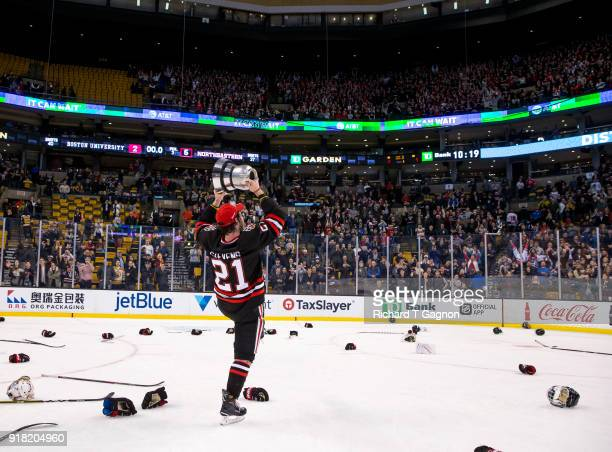 Image result for nolan stevens beanpot