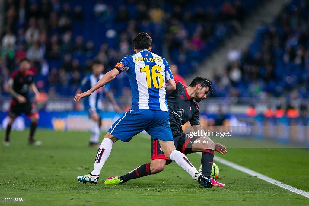 Real CD Espanyol v Celta Vigo - La Liga