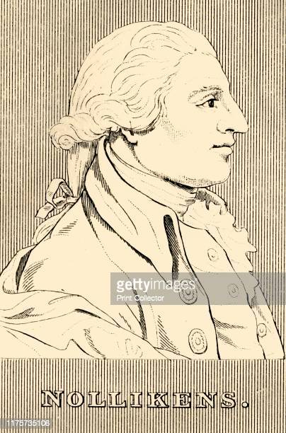 Nollikens' 1830 Joseph Nollekens English sculptor who enjoyed work on mythological subjects With patronage of king George III he sculpted William...