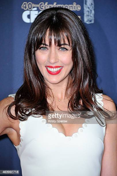 2 289 Nolwenn Leroy Photos And Premium High Res Pictures Getty Images