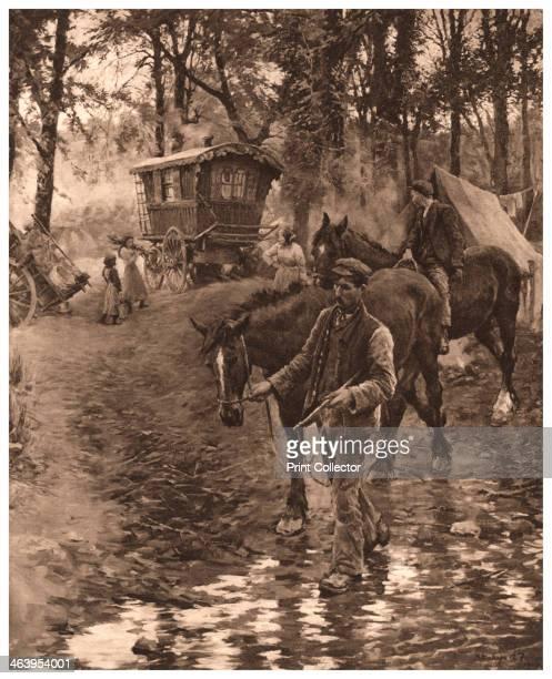 'Nomads' 1903