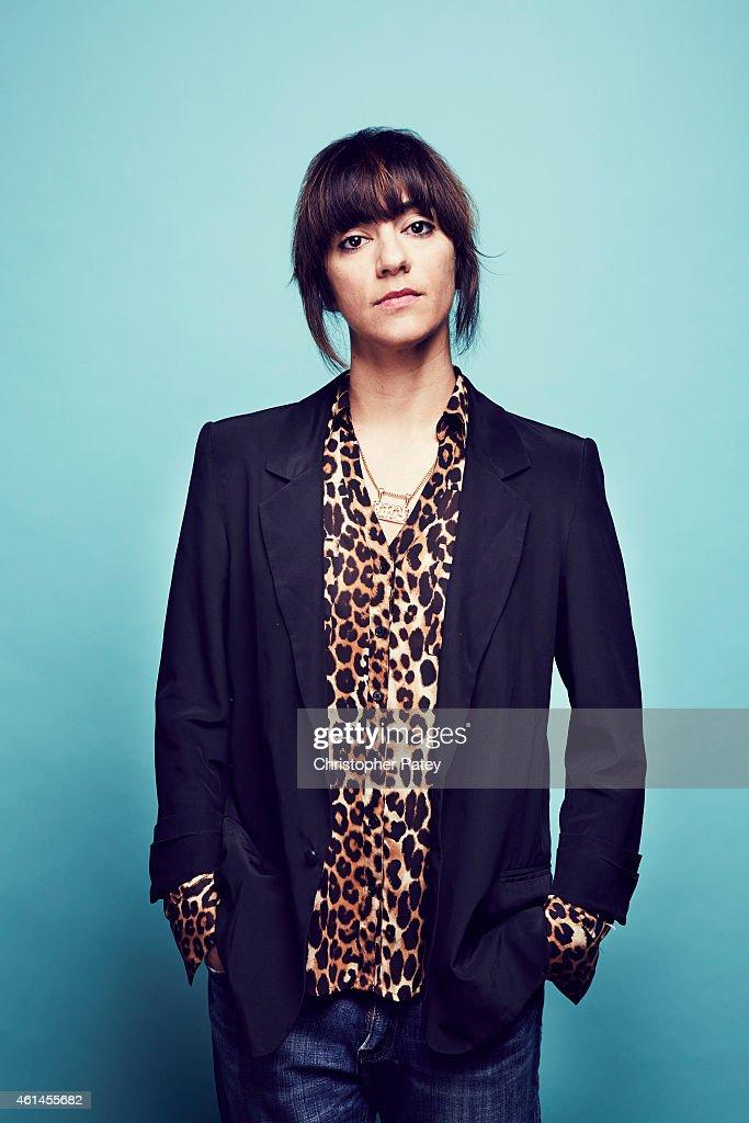2015 Film Independent Spirit Awards Nominee Brunch Portraits