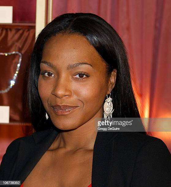 Nona Gaye Stock Photos And Pictures Getty Images