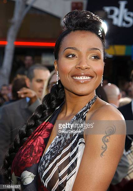 nona gaye the matrix