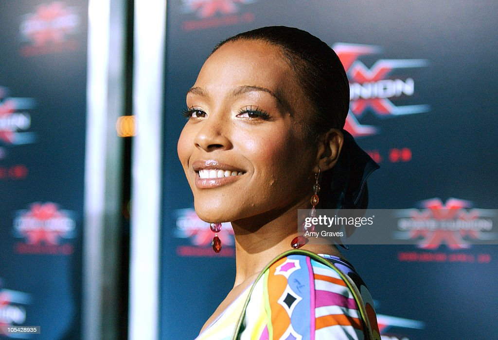 """""""XXX: State of the Union"""" Los Angeles Premiere - Red Carpet : News Photo"""