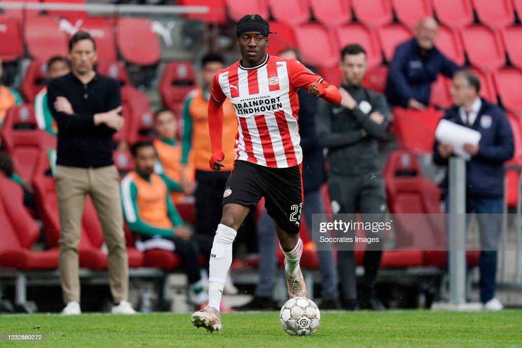 PSV v PEC Zwolle - Dutch Eredivisie : News Photo