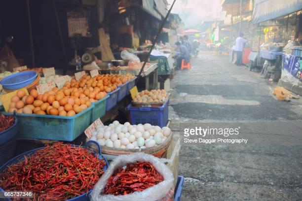 Nonthaburri market