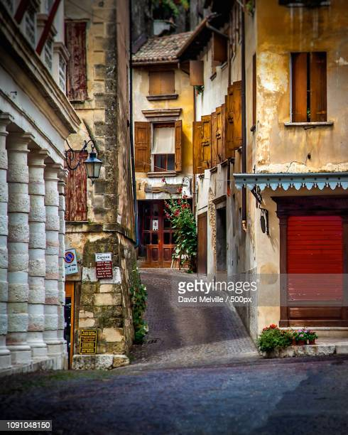 A Nook in Asolo