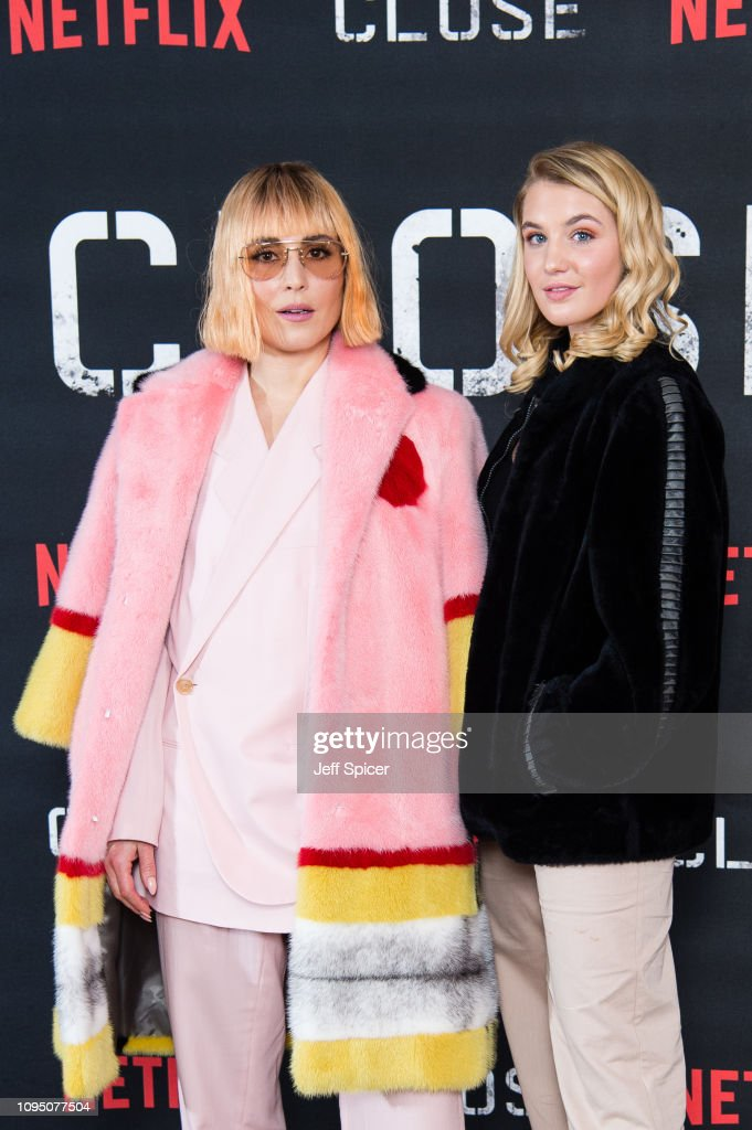 'CLOSE' Special Screening - Red Carpet Arrivals : News Photo