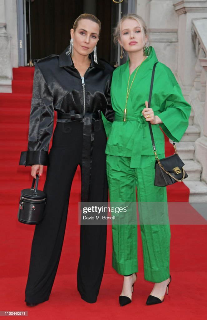 Film4 Summer Screen At Somerset House Opens For Its 2019 Season : News Photo