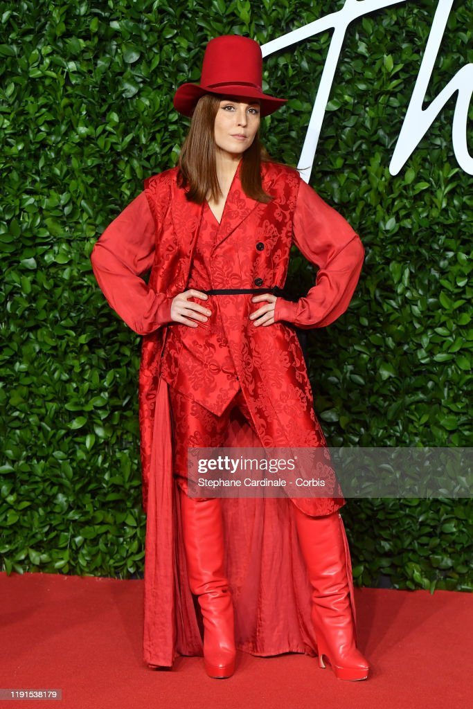 The Fashion Awards 2019 - Red Carpet Arrivals : News Photo