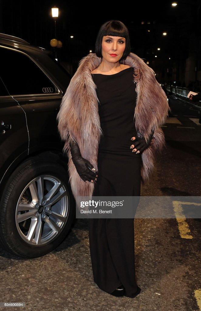 Audi at the EE BAFTA Film Awards