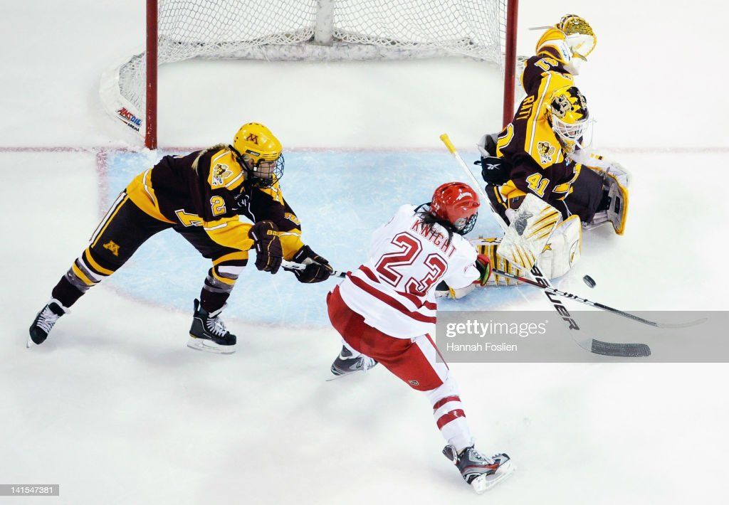 2012 NCAA Women's Hockey Championship