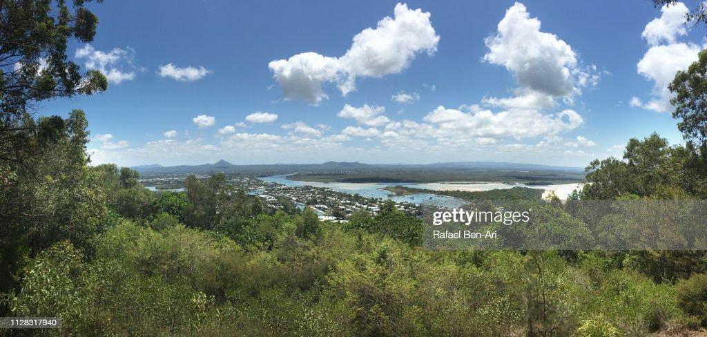 Noosa Heads, Sunshine Coast : Stock Photo