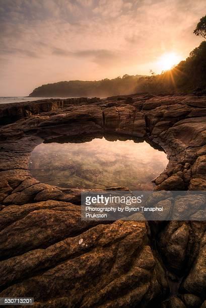 Noosa Rock Pool