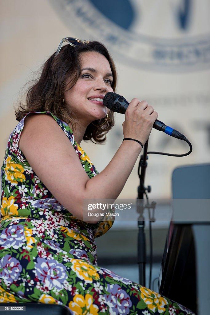 2016 Newport Jazz Festival - Day 2 : News Photo
