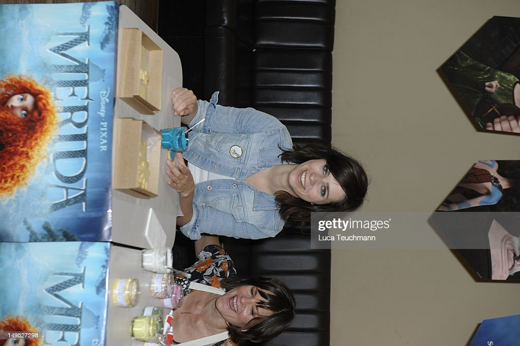 Cynthia Barcomi Berlin merida germany photocall photos and images getty images