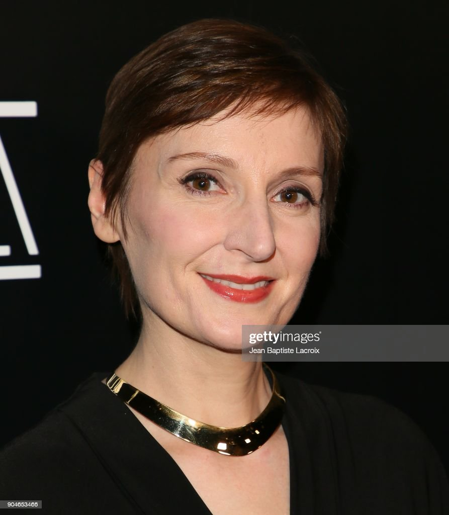 Nora Twomey attends the 43rd Annual Los Angeles Film Critics    News