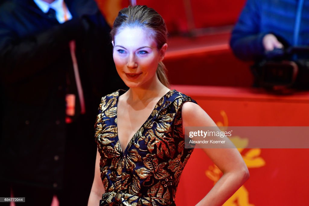 'Wild Mouse' Premiere - 67th Berlinale International Film Festival